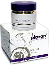 Gold Series Night Cream